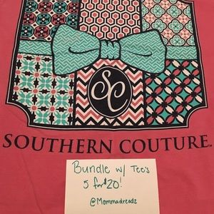 Southern Couture Shirt